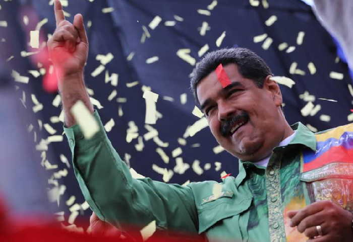 venezuela, nicolas maduro, estados unidos, oea, donald trump