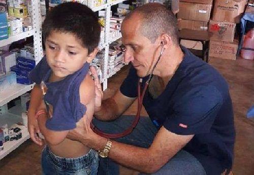 guatemala, medicos cubanos, vocan de fuego