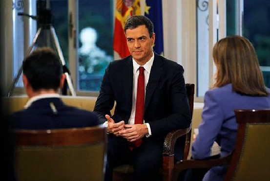 españa, gobierno español, pedro sanchez