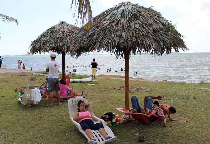playa; verano; opciones