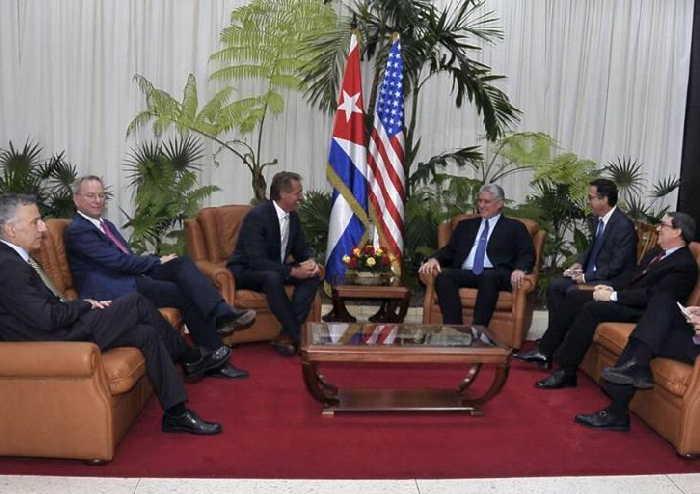 cuba, estados unidos, relaciones cuba-estados unidos, miguel diaz-canel bermudez, google