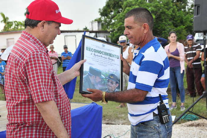 sancti spiritus, yaguajay, alimentos, produccion de alimentos, agricultura