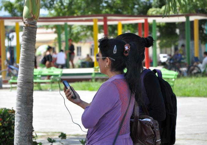 sancti spiritus, telefonia celular, telefonia movil, etecsa