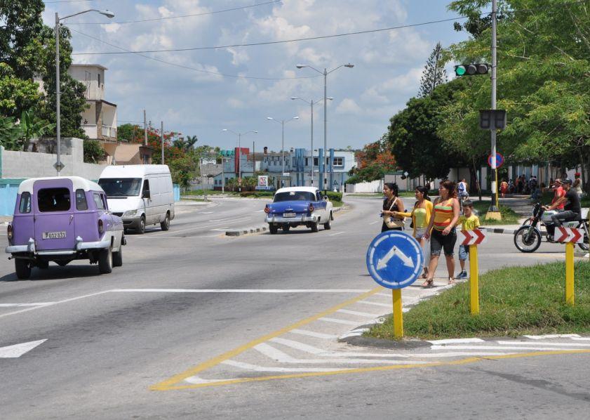 tránsito, accidentes, verano, Sancti Spíritus