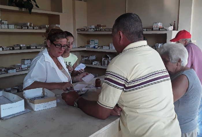 cuba, venta de medicamentos, minsap, farmacias, medicamentos