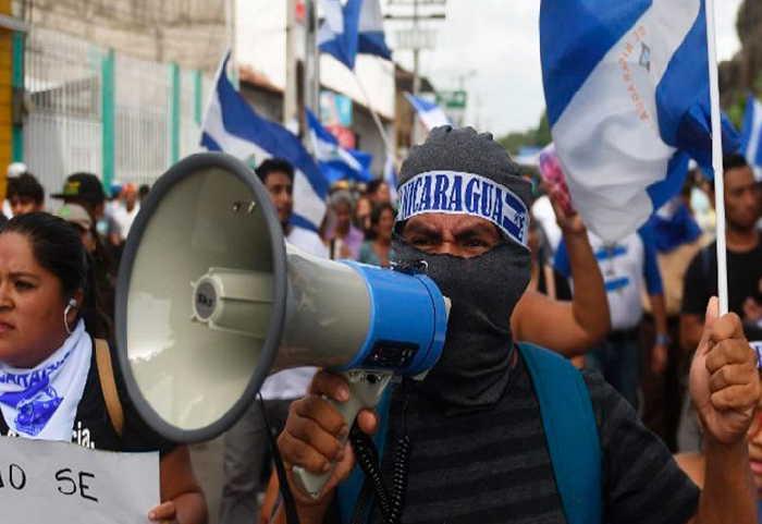 nicaragua, oposicion nicaraguense