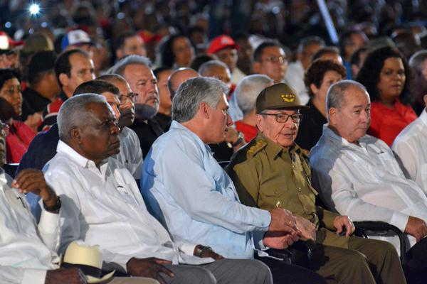 sanctiago de cuba, 26 de julio, asalto al cuartel moncada, raul castro, revolucion cubana, fidel castro