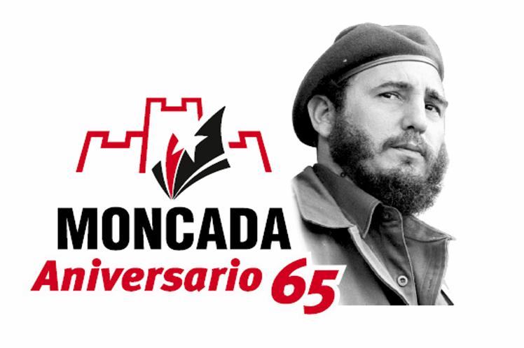 Fidel Castro, Cuartel Moncada, Cuba
