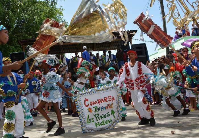 sancti spiritus, santiago espirituano, carnavales, fiestas populares