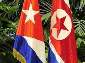 Cuba, Corea