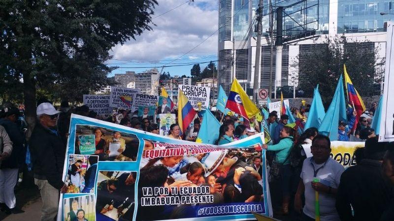 Ecuador, Rafael Correa