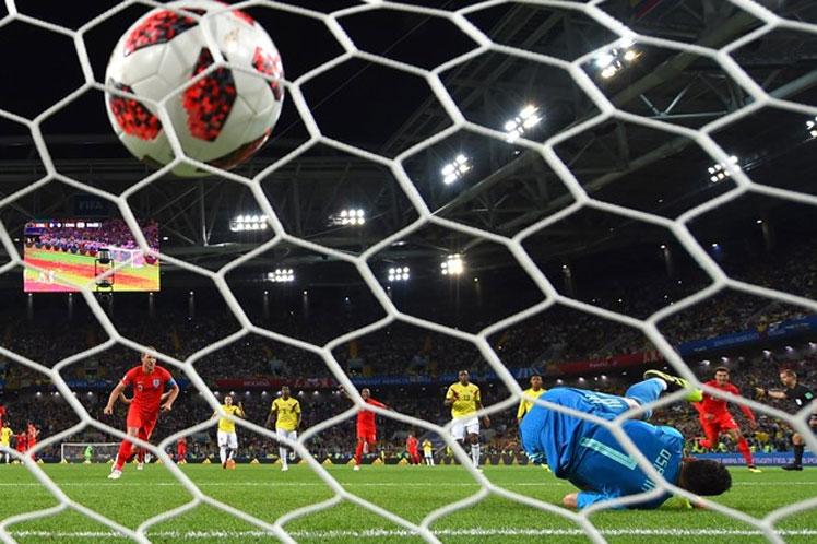 Fútbol, mundial, Rusia, Inglaterra, Colombia