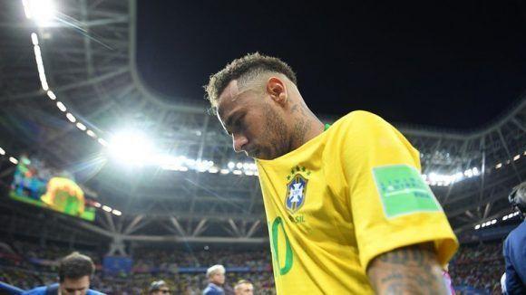 Futbol, Mundial, Rusia, Brasil, Neymar
