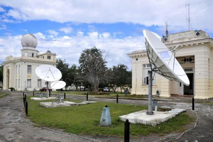meteorlogía, agosto, Cuba