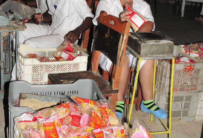 sancti spiritus, central de trabajadores de cuba, congreso de la ctc