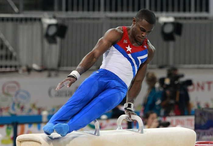 cuba, deporte, barranquilla 2018, juegos centroamericanos y del caribe