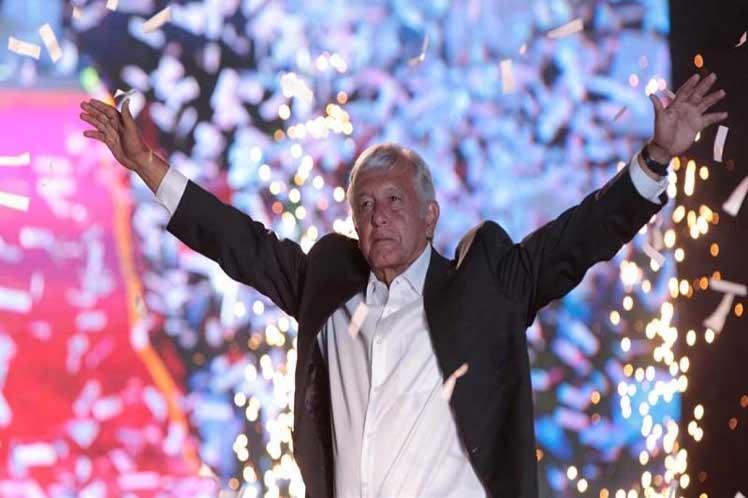 México, López Obrador, elecciones