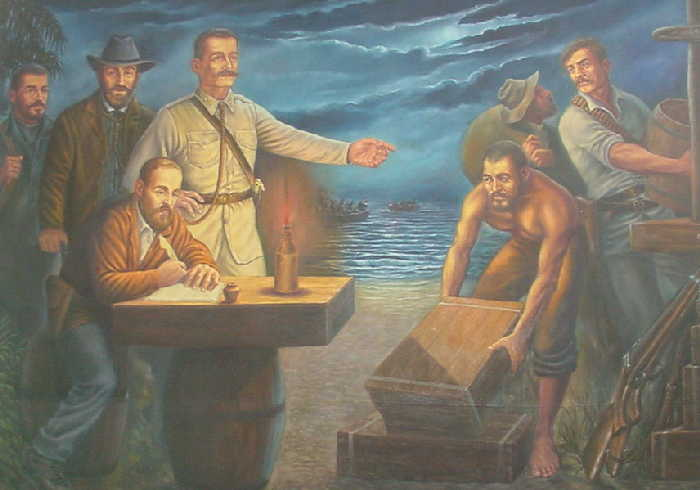 sancti spiritus, guerra de independencia, historia de cuba, serafin sanchez
