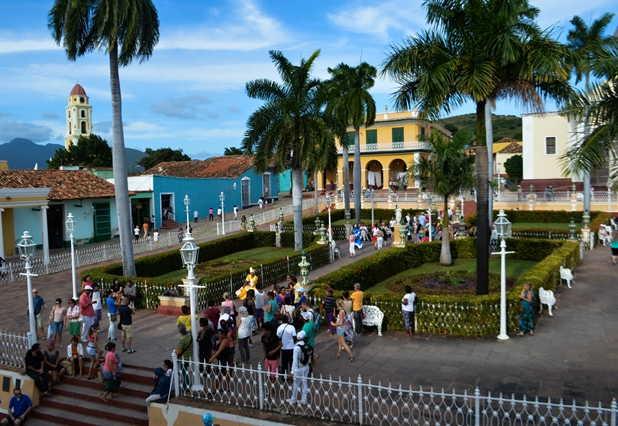 sancti spiritus, trinidad, polo turistico trinidad sancti spiritus, turismo