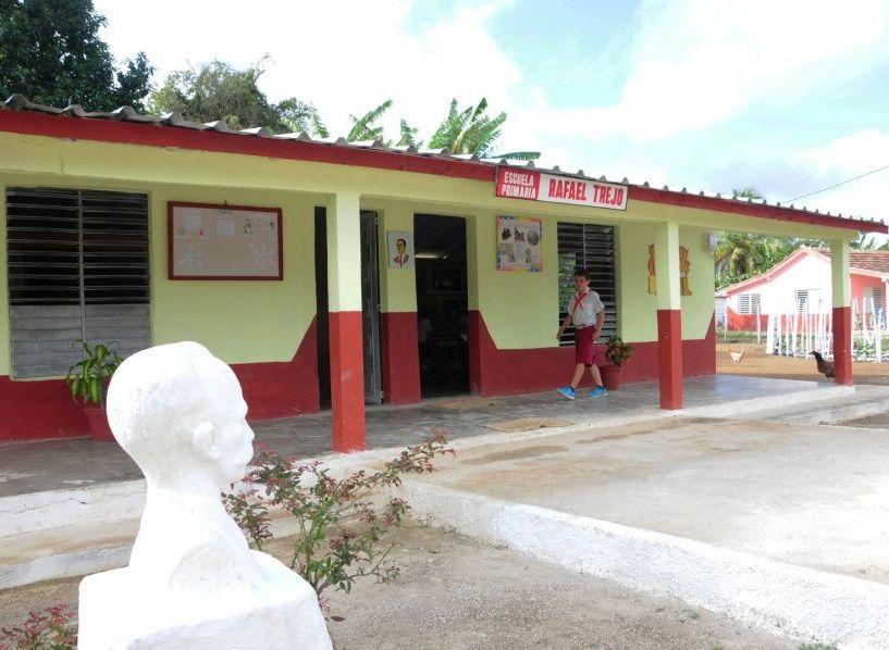 Yaguajay, 26 de Julio, educación