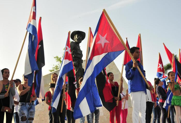 sancti spiritus, 26 de julio, yaguajay en 26