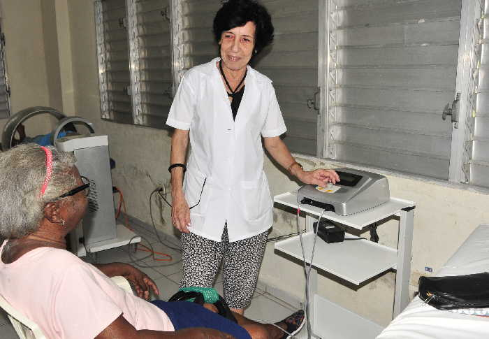 sancti spiritus, medicina natural, pakistan, terapia fisica y rehabilitacion