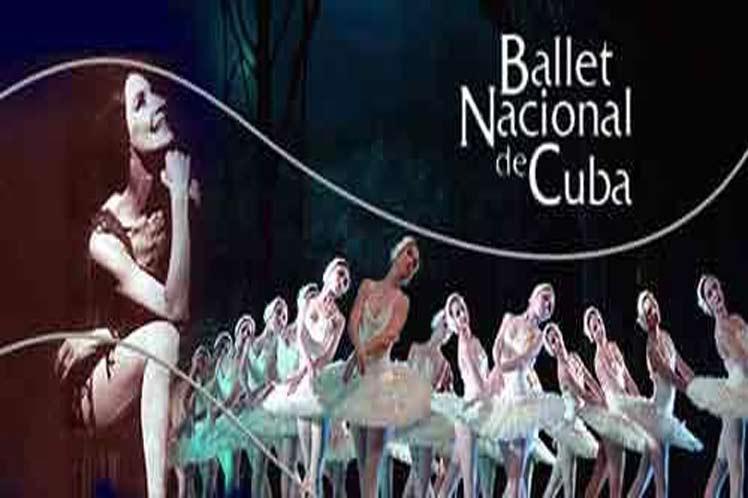 Ballet Nacional de Cuba, EE.UU., relaciones