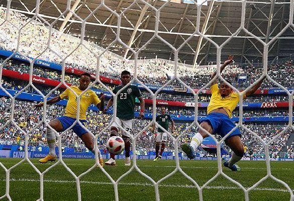 brasil, mexico, mundial de futbol rusia 2018