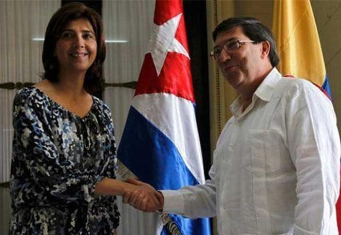 cuba, colombia, ejercito de liberacion nacional, eln, colombia paz