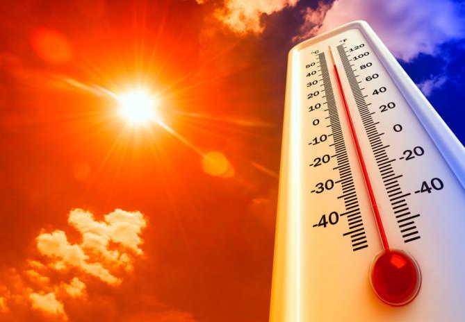 cuba, calor, ola de calor