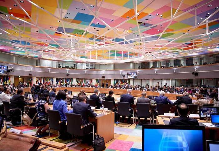 union europea, ue, celac, comunidad de estados latinoamericanos y caribeños
