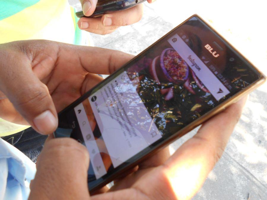 telefonía móvil, Etecsa, celular