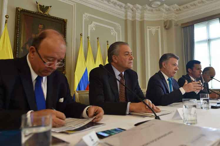Colombia, asesinato, líderes sociales