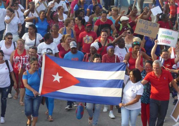 cuba, constitucion de la republica de cuba