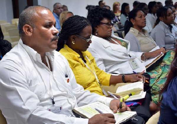 cuba, asamblea nacional del poder popular, parlamento cubano, comisiones permanentes de trabajo