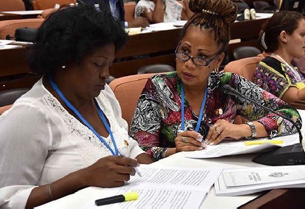 cuba, asamblea nacional del poder popular, parlamento cubano, constitucion de la republica, reforma constitucional