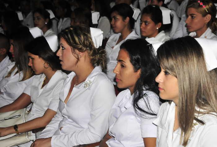 sancti spiritus, salud publica, enseñanza tecnica y profesional, etp, universidad de ciencias medicas