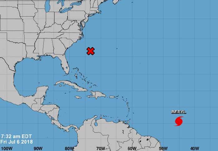 cuba, temporada ciclonica, huracan