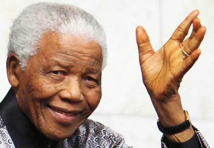 sudafrica, union africana, nelson mandela