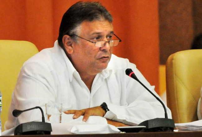 Cuba, cuenta propia, Marino Murillo