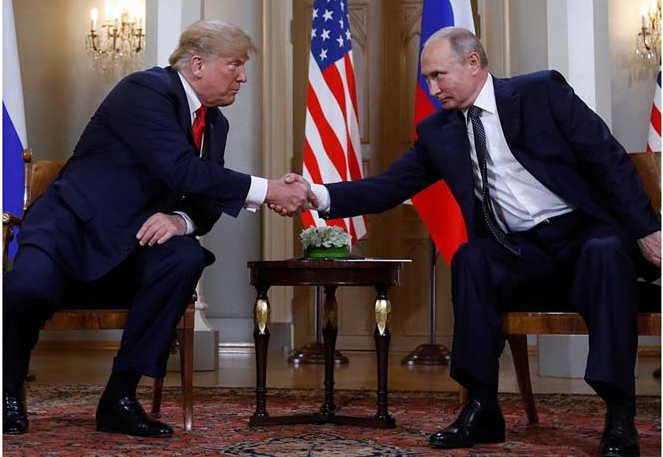 estados unidos, rusia, vladimir putin, donald trump