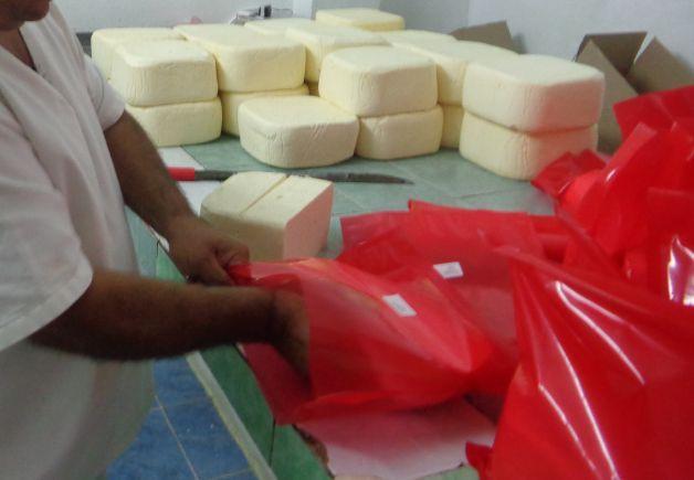 sancti spiritus, yaguajay, fabrica de quesos merida, empresa de productos lacteos rio zaza