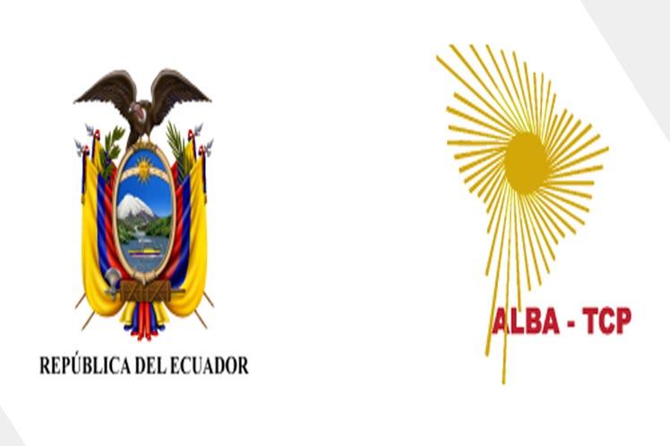 Presidente boliviano critica a gobierno ecuatoriano por salirse del ALBA-TCP