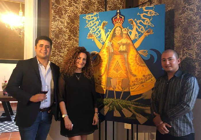 sancti spiritus, mexico, artes plasticas, cultura espirituana, literatura, julio m llanes