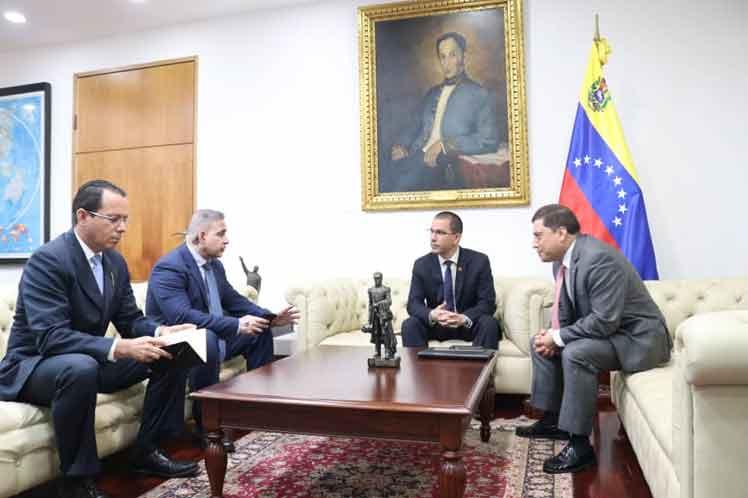 Venezuela, Colombia, magnicidio