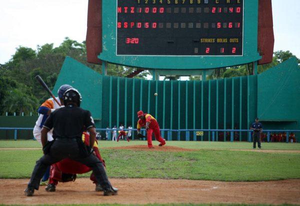 Béisbol, Serie Nacional, Gallos
