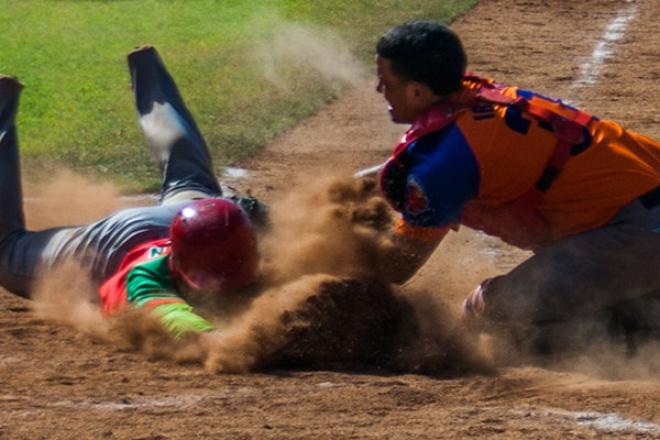 Béisbol, Gallos, Las Tunas