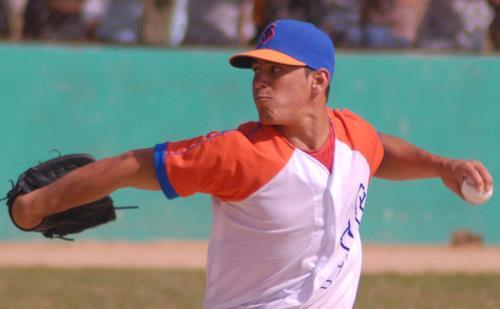Béisbol, Gallos, Javier Vázquez, Sancti Spíritus