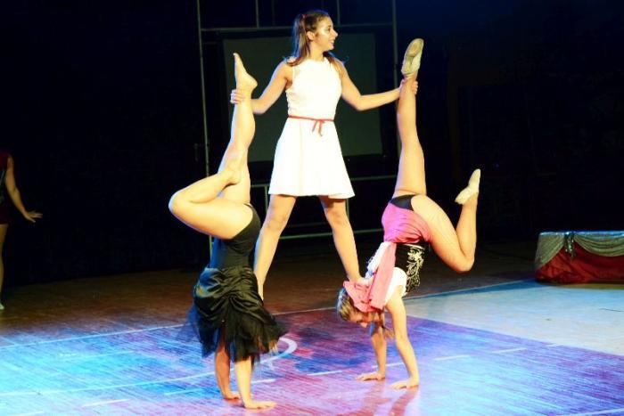 sancti spiritus, circuba, circo nacional de cuba