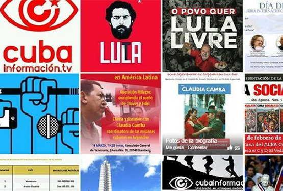 cubainformacion, ataque informatico, espionaje cibernetico